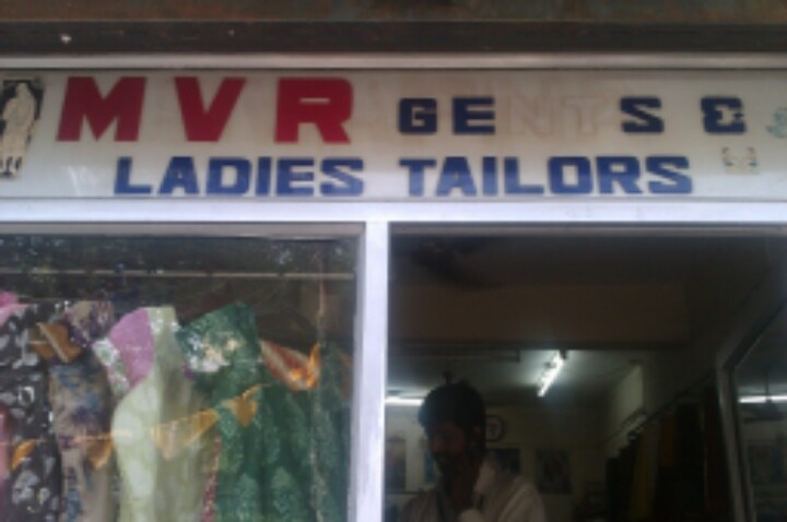 MVR TAILORS