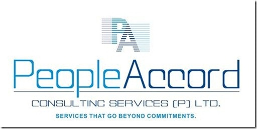 PeopleAccord Consulting Services Pvt Ltd