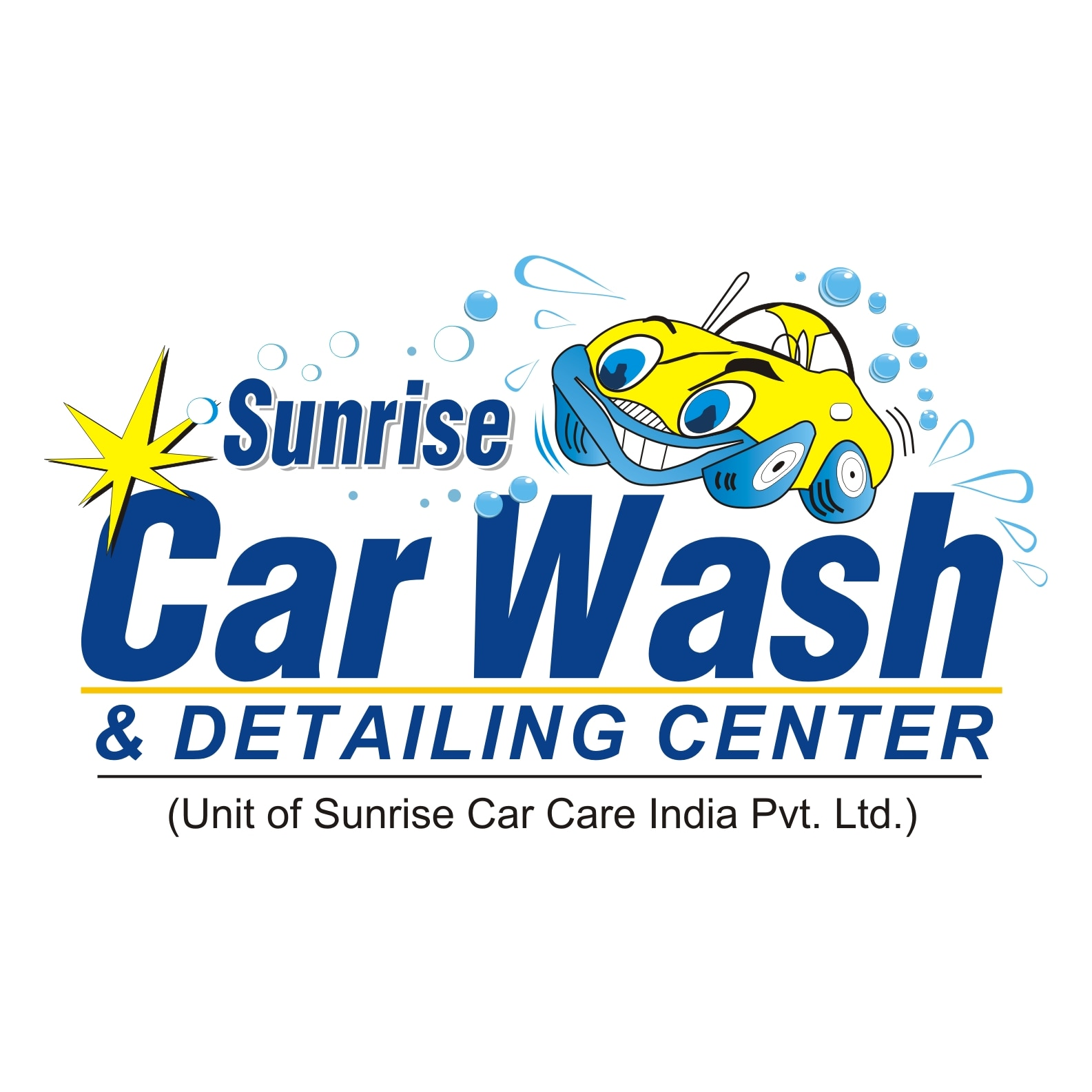 Sunrise car care