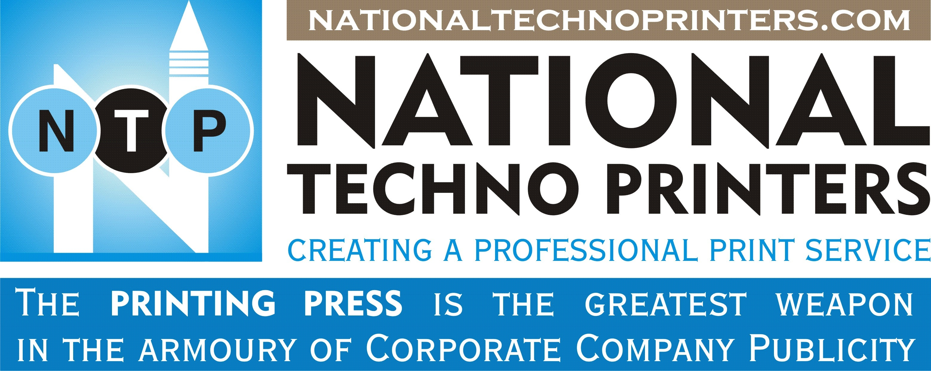 NATIONAL TECHNO PRINTERS