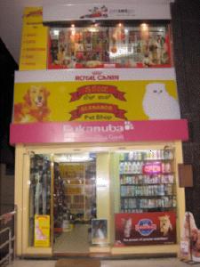 Glenand Pet Store - Indira Nagar