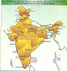 INDIAN SOLAR POWER