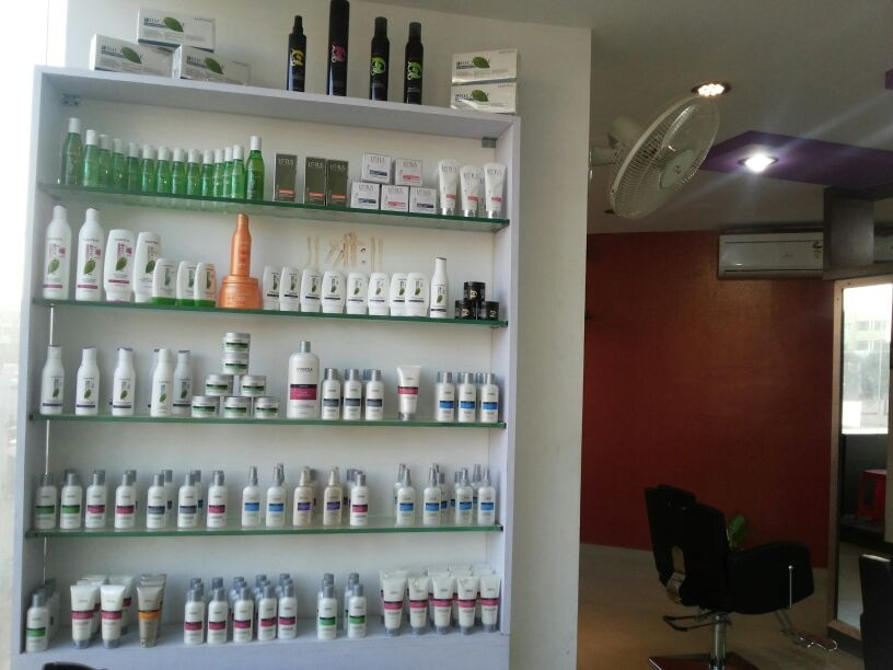 SHINE LINE UNISEX SALON