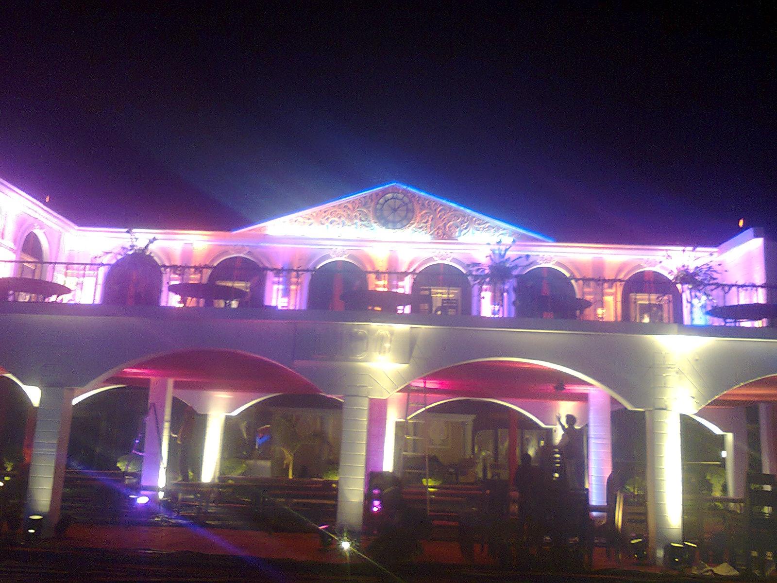 Aamantran Events (professional Wedding Planner)