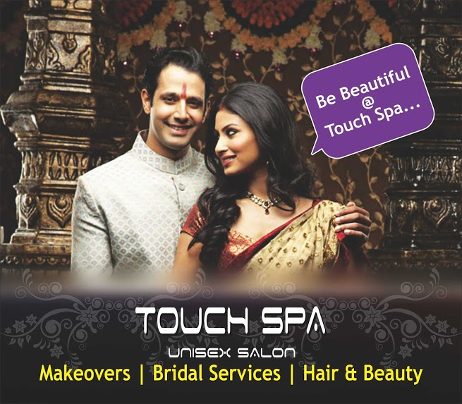 Touch Spa