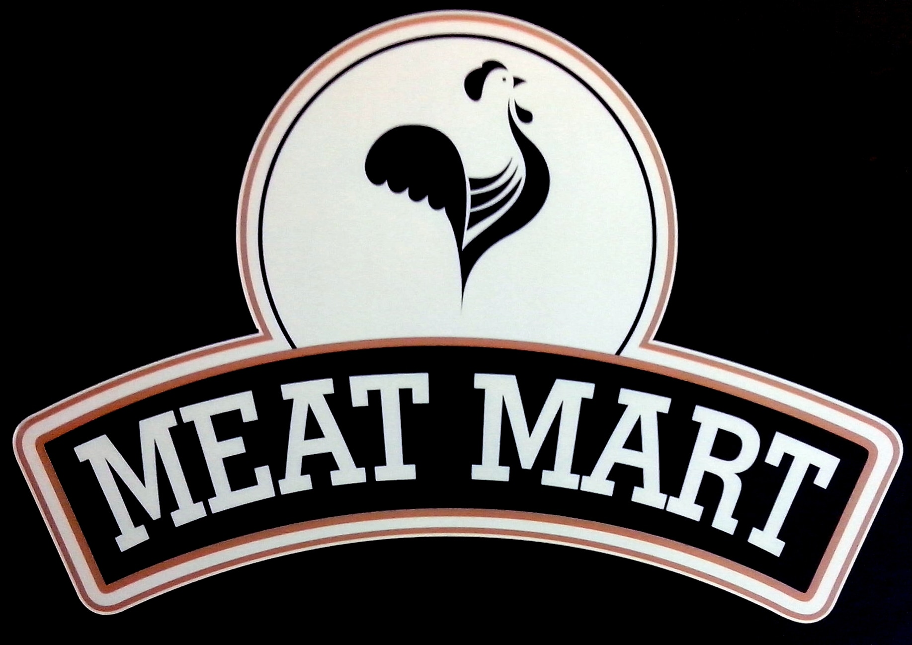 Meat Mart  |  The Frozen Chicken Shop