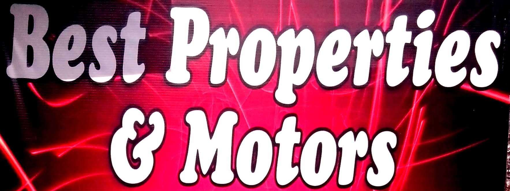 Best properties & motors