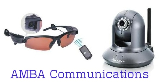 Amba communications