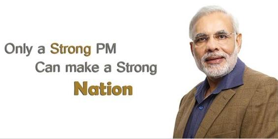 Namo India Namo