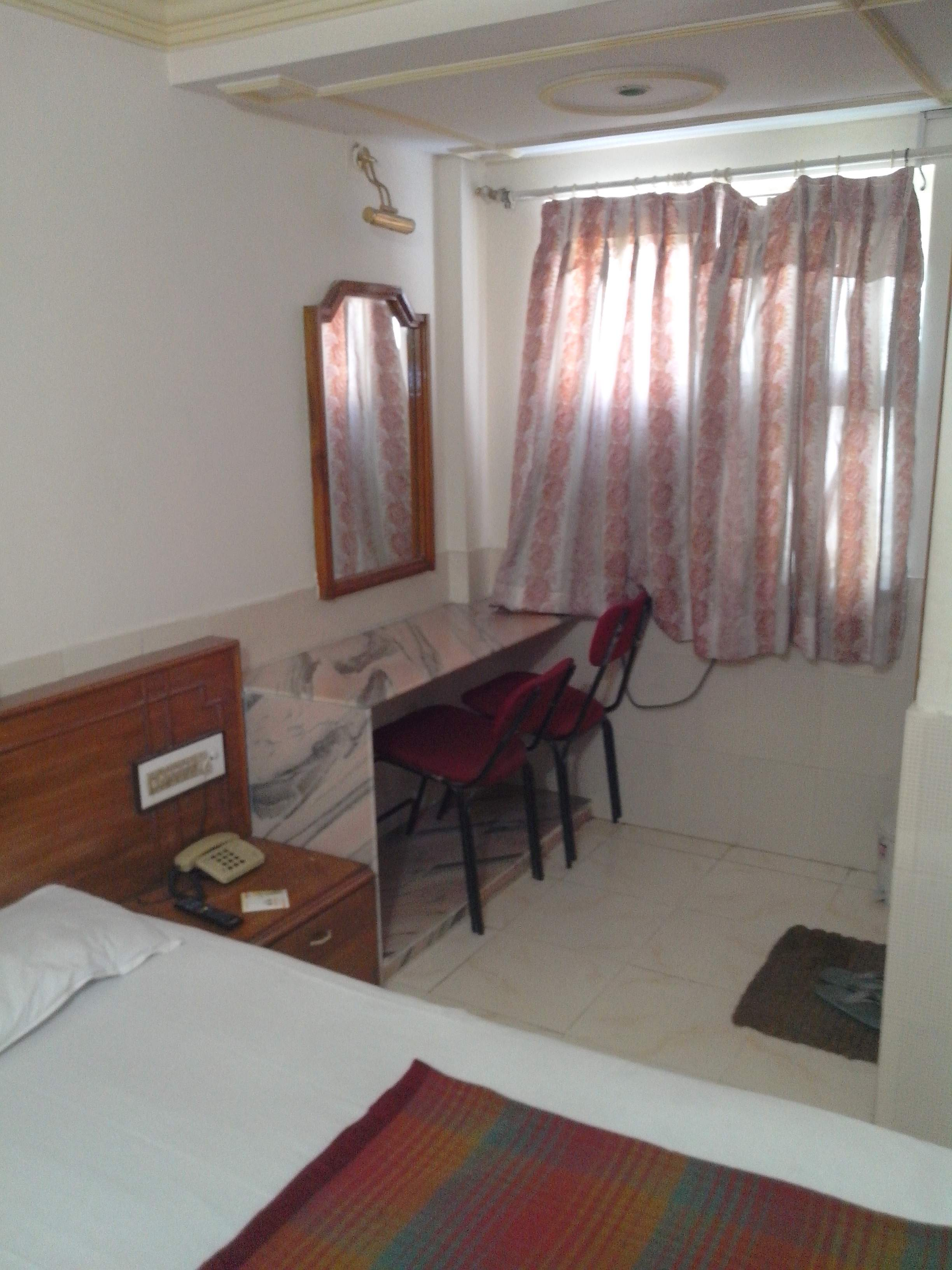 Hotel Mukam