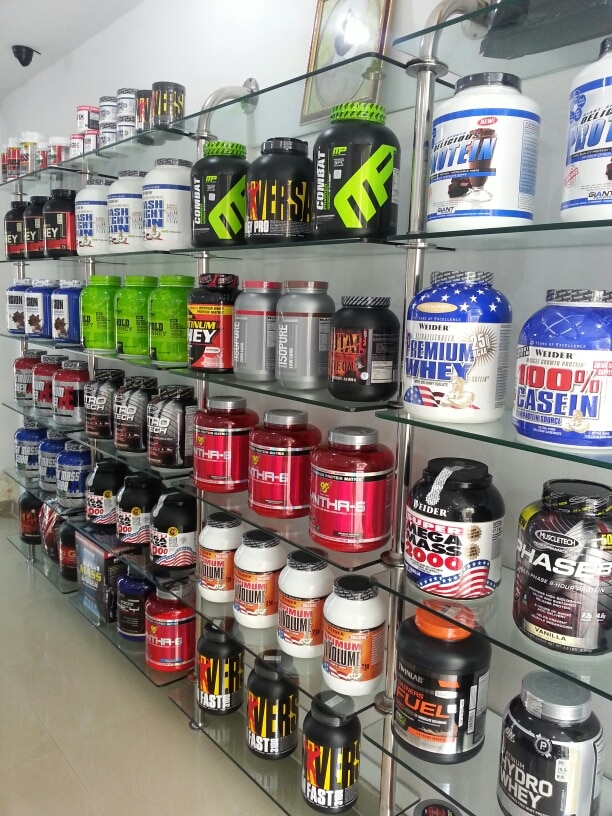 Nutri Zone +91-9971057700 Nutrition store