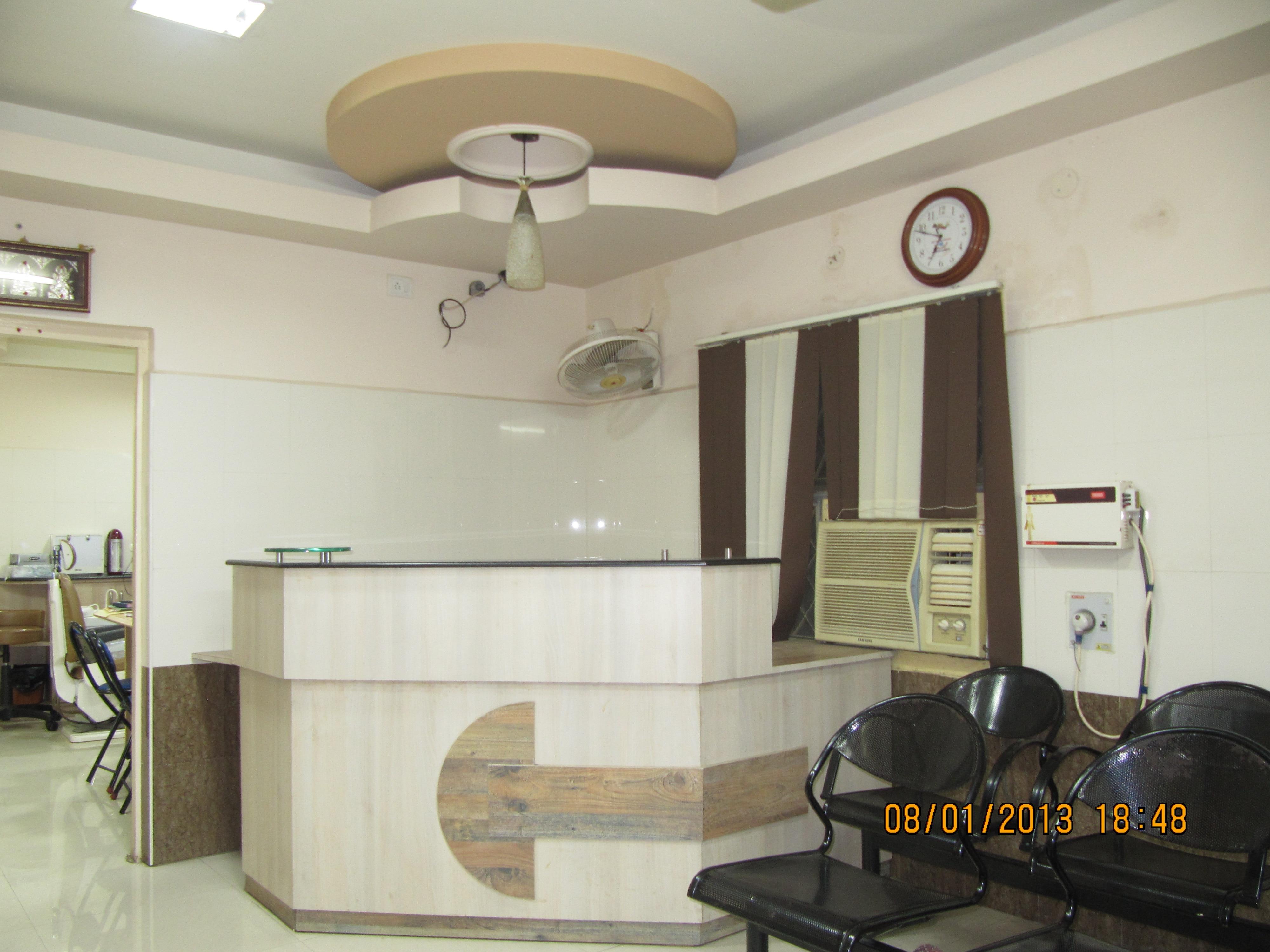 Jayaraj dental clinic