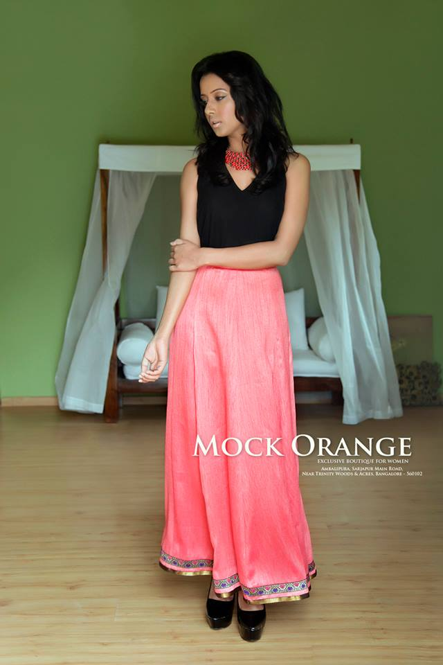 Mock Orange