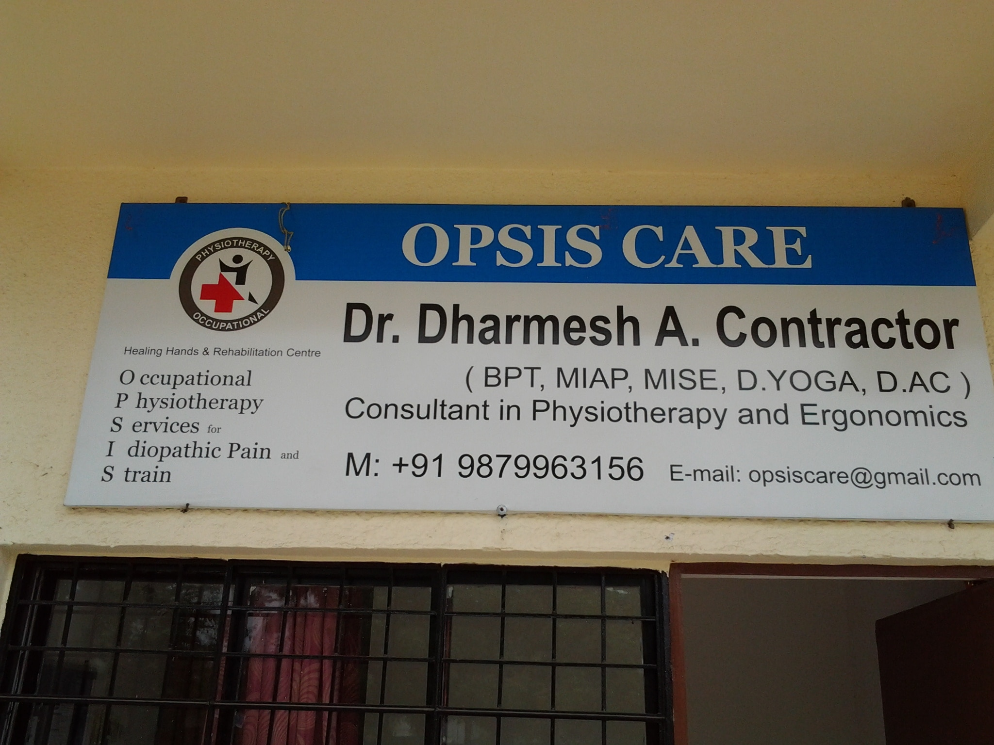 OPSIS Care