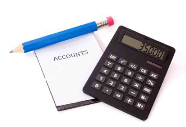 Simplified for Accountancy