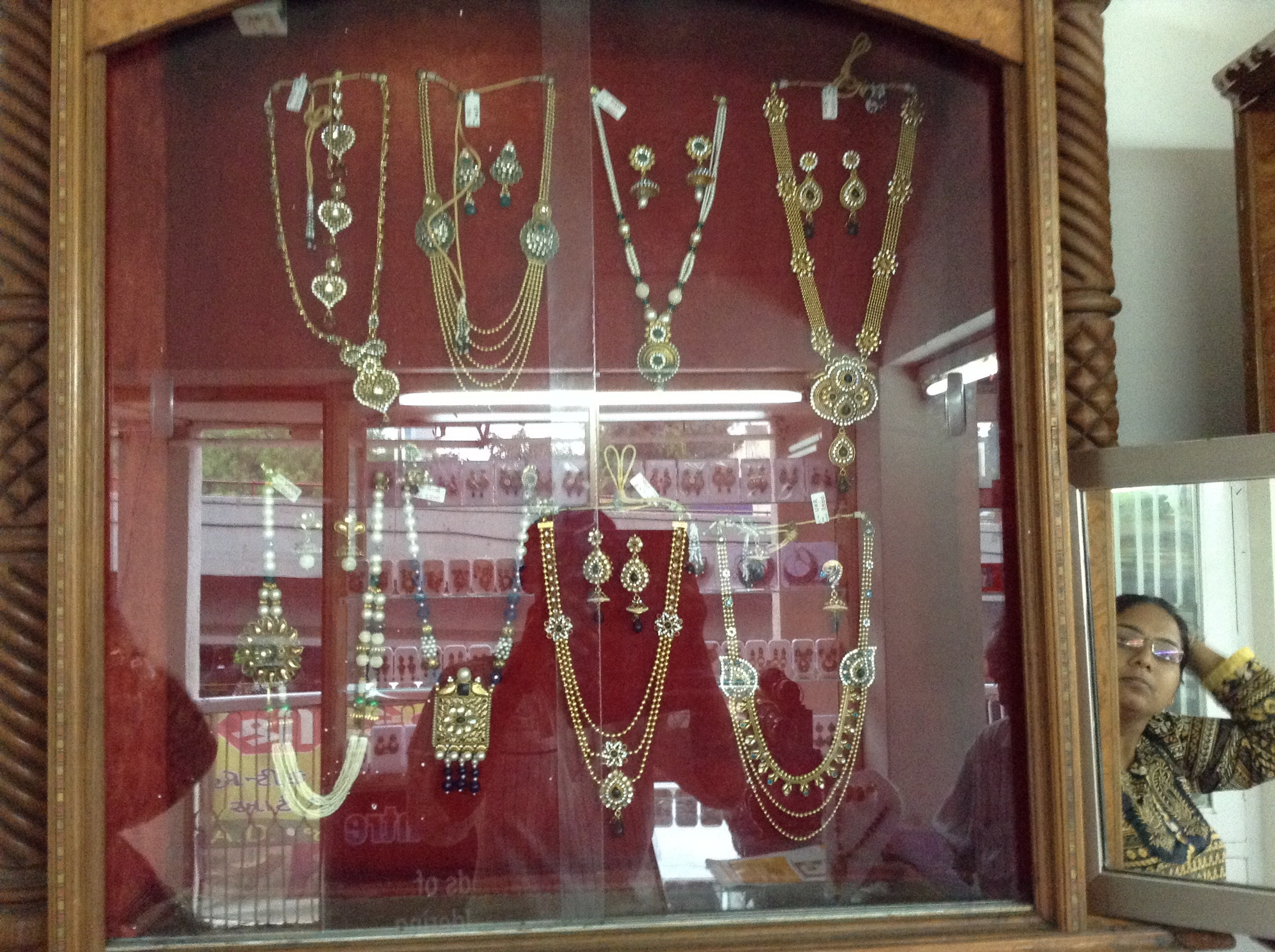 Shree fashion jewellery