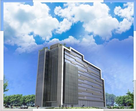 Anicetus Realty | Landpooling |  Landpooling Delhi |   Magnum City Center | Magnum Tower | Iris Broadway  At Gurgaon