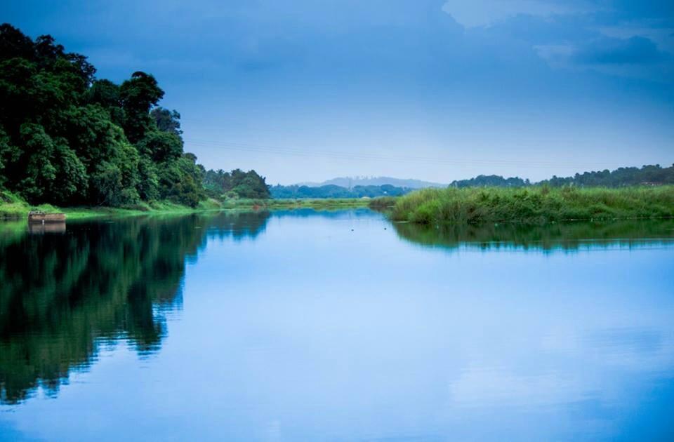 MUNDAMUKA