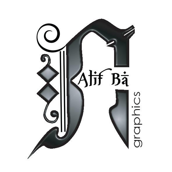 Alif Ba Graphics