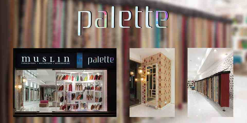 Palette The Store