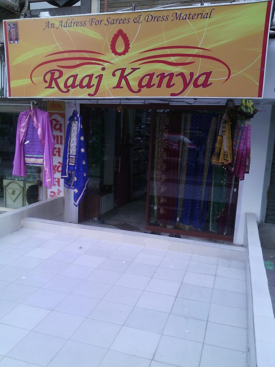 Raaj Kanya