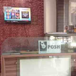 Posh The Family Salon