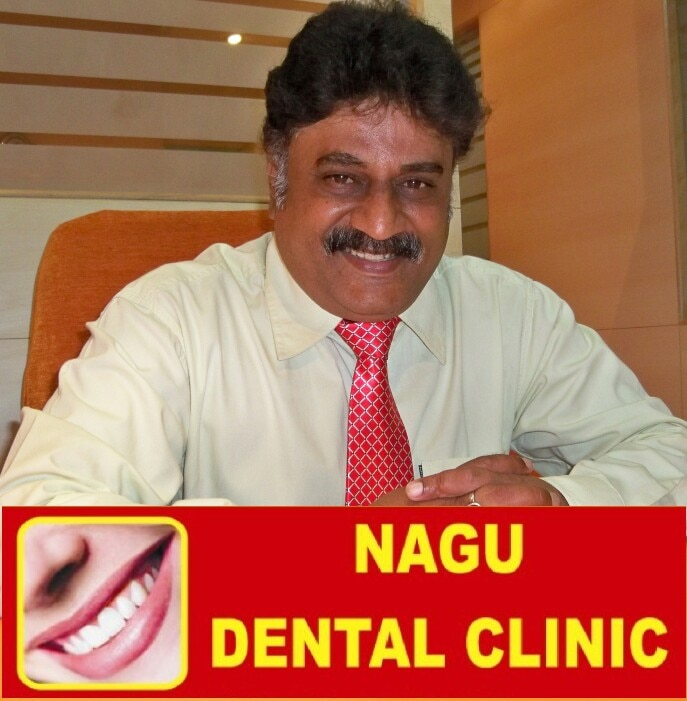 Logo of Nagu Dental Clinic