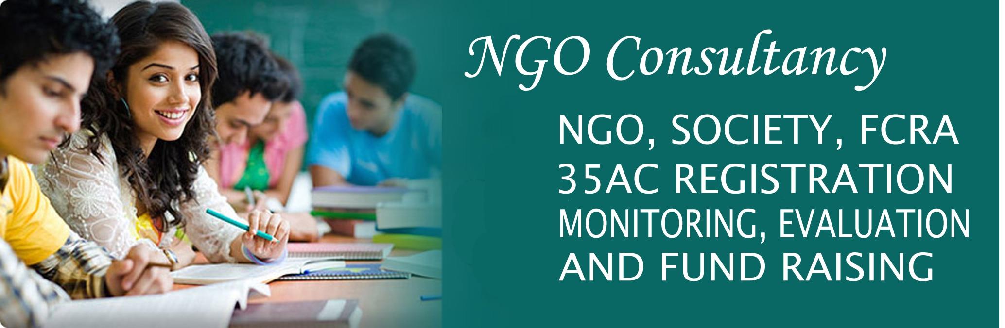NGO EXPERT
