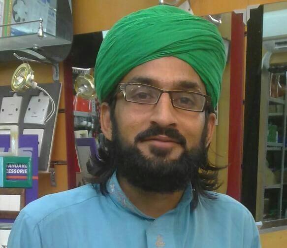 Talat  Nabeel