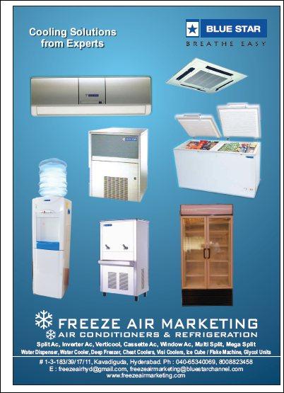 image of Freeze Air Marketing