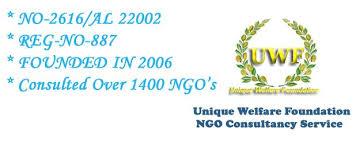 Unique Welfare Foundation   9717865490