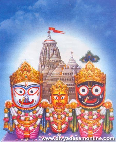 Jagannath Dham Tours