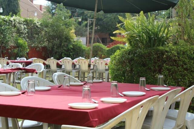 Hariyali Restaurant