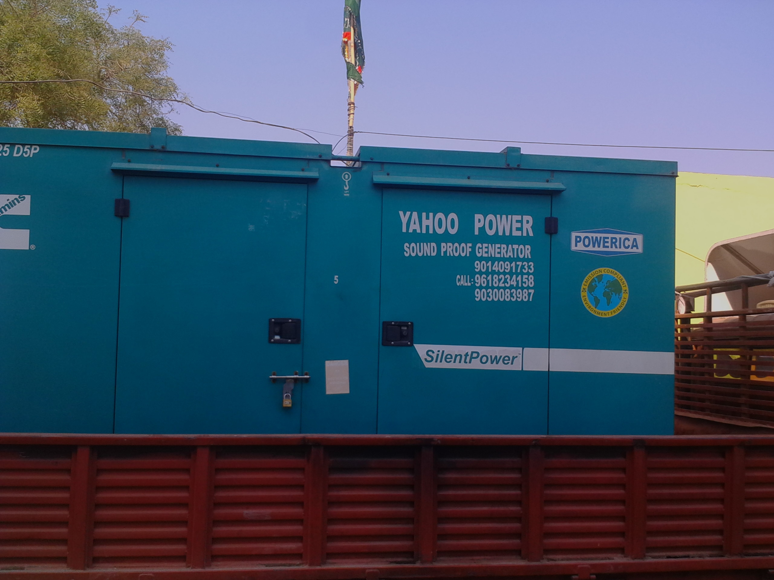 Yahoo Power in Hyderabad Yahoo Power Sound Proof & Open