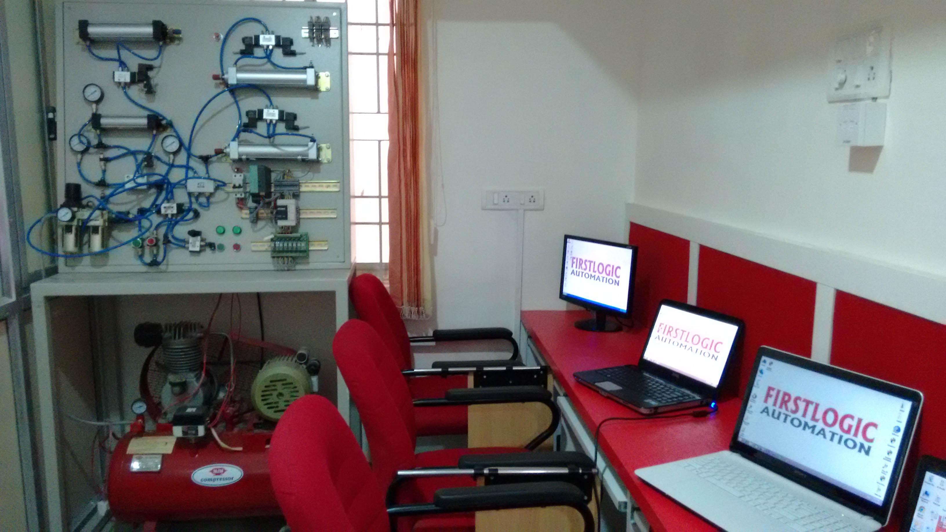Firstlogic automation pvt ltd