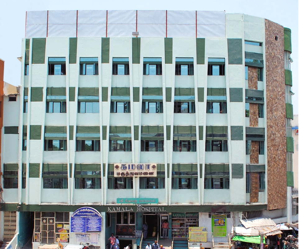 KAMALA HOSPITAL
