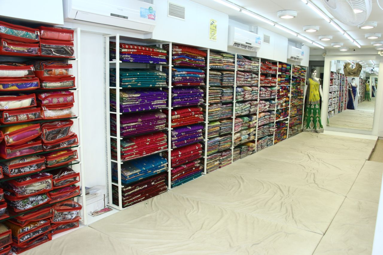 Art View Saree and Dress Mall