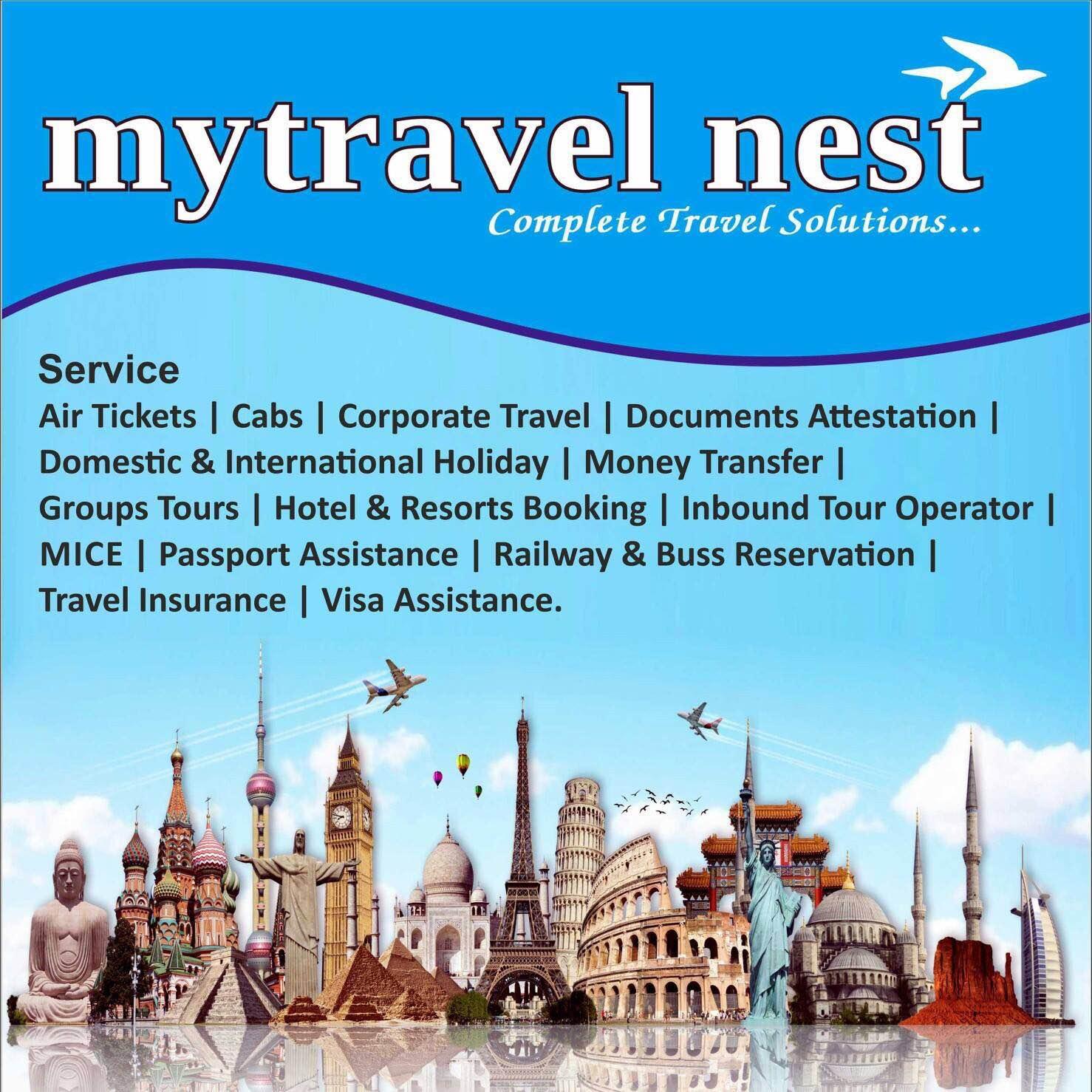 My Travel Nest
