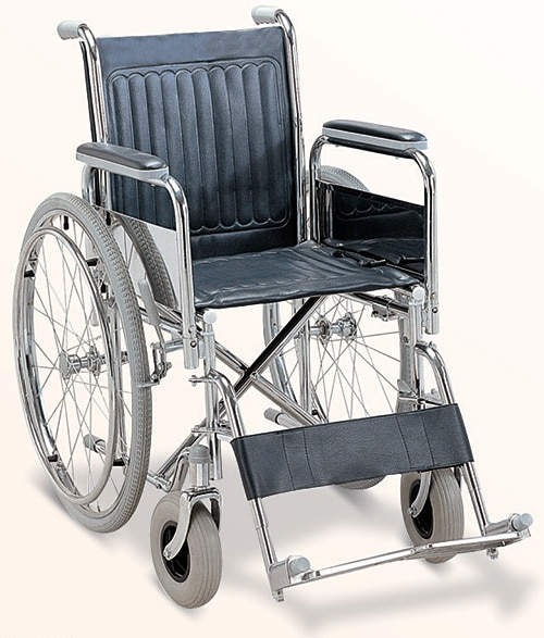 Mobility Aids Sales & Services