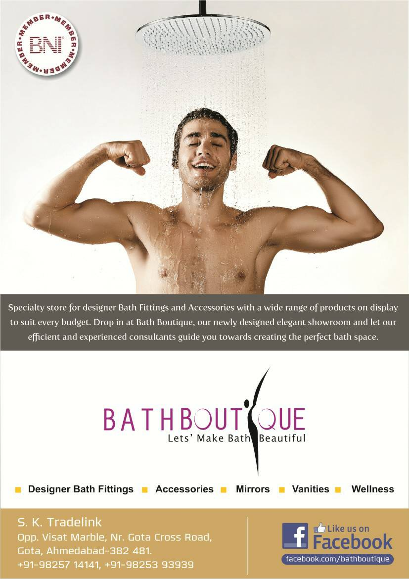 Bath Boutique