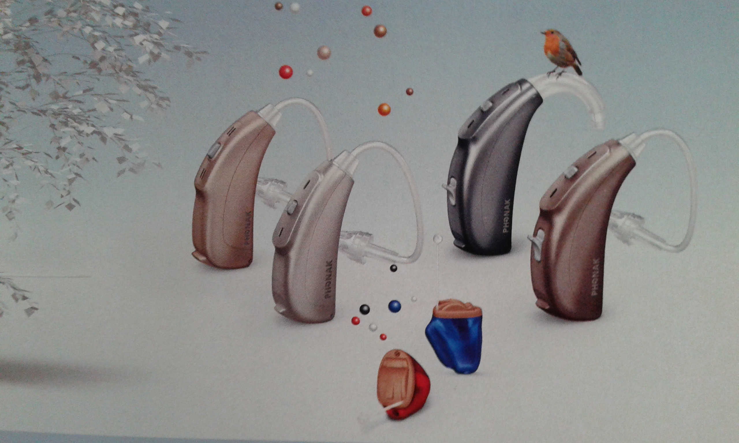 Navjivan Hearing Aids Solution