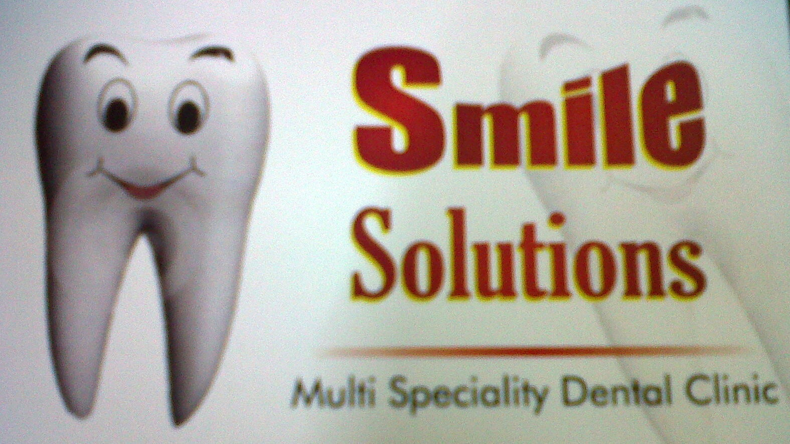Smile Solutions Multispeciality Dental Clinic