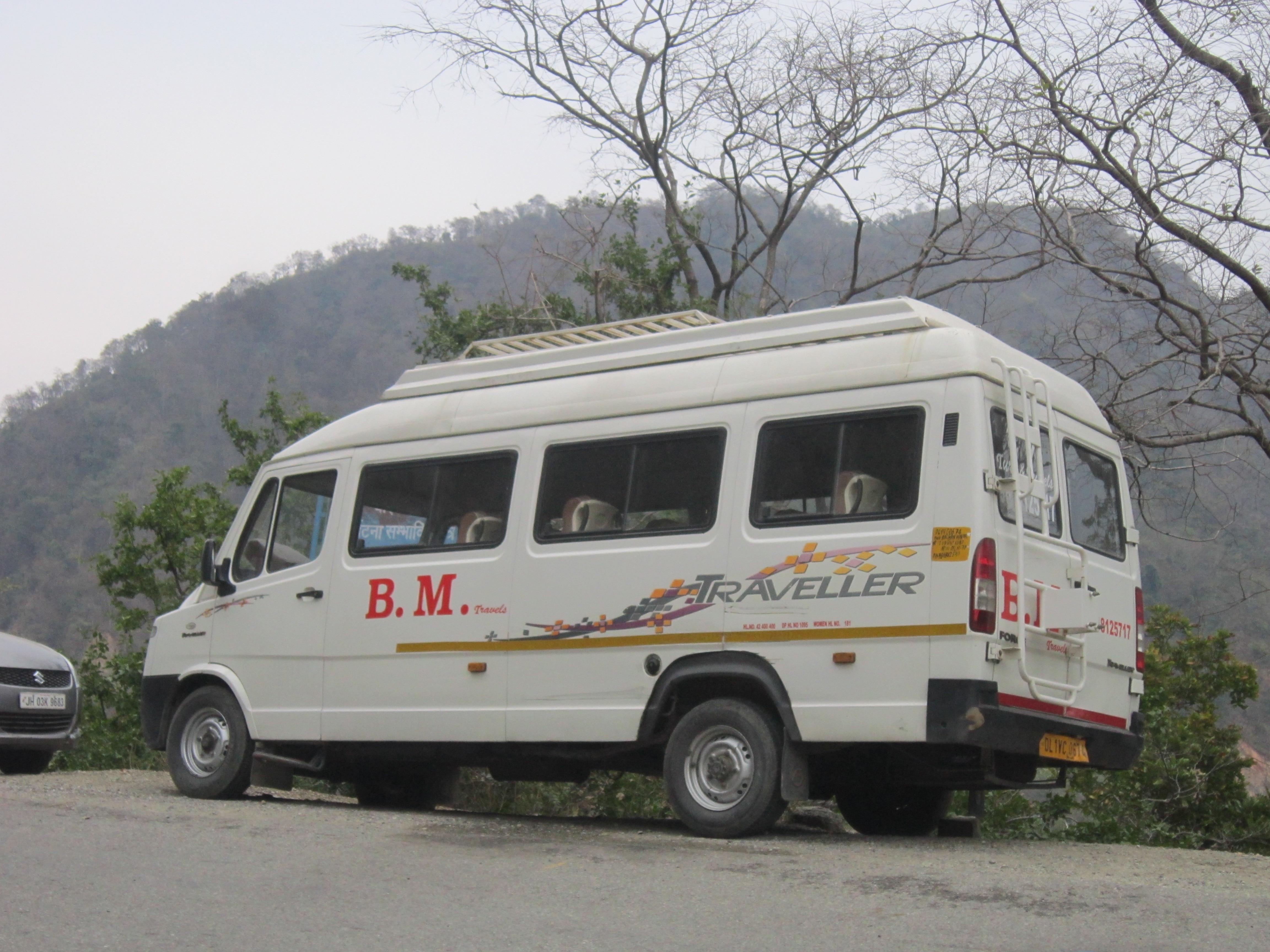 B M Taxi Service