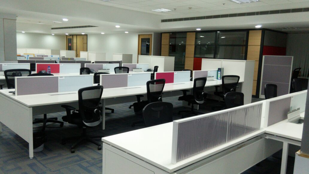 Savan Space Interiors