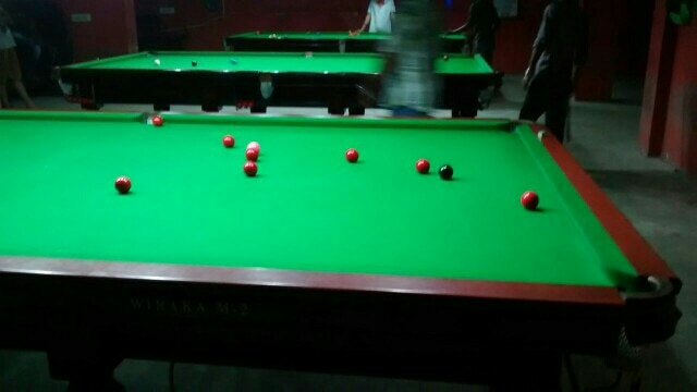 Panchal Billiards