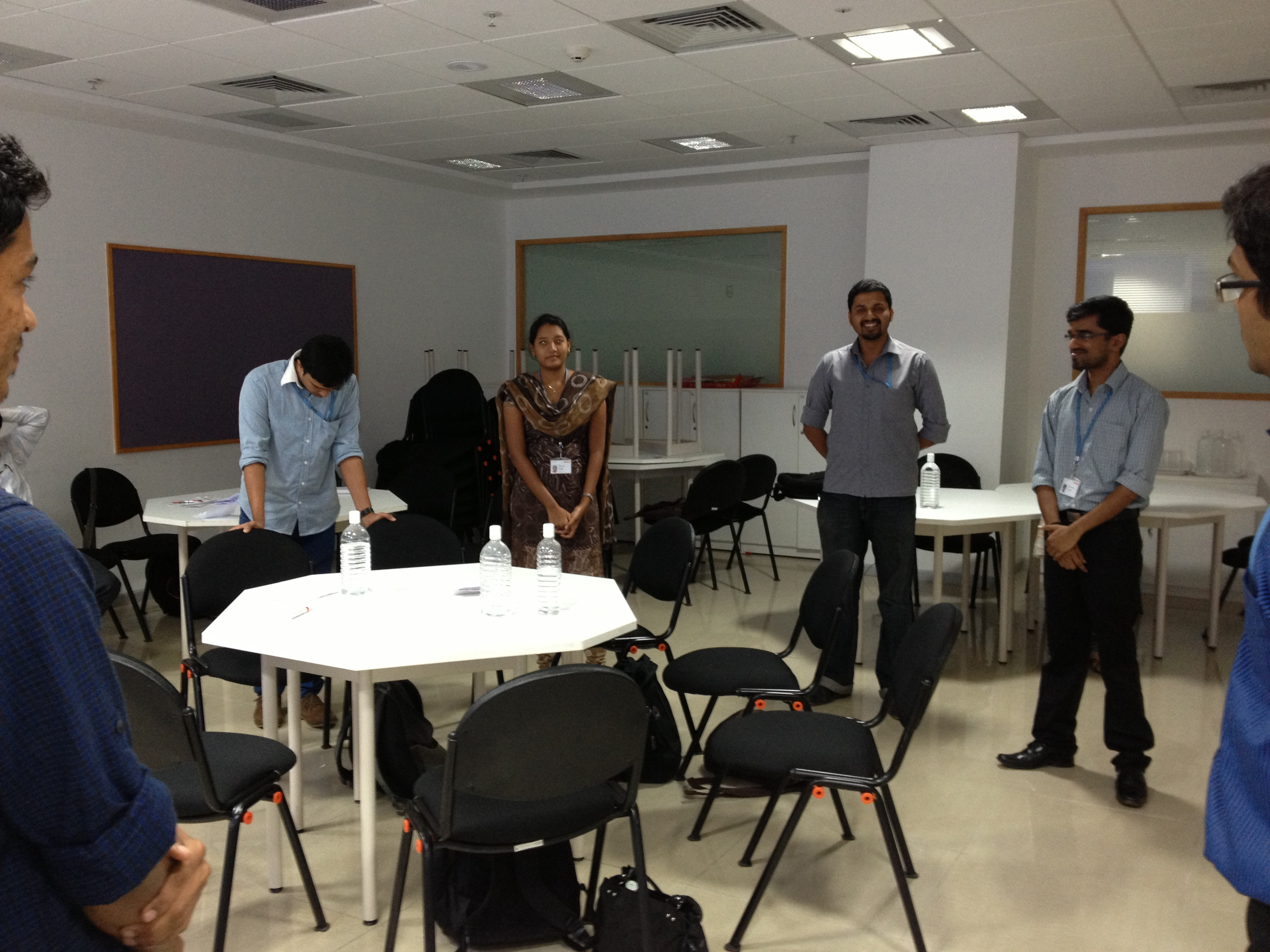 Indo American Communication School