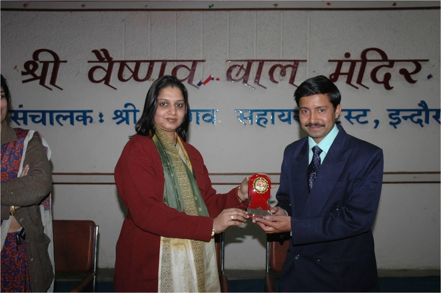 Sachin Bhatnagar Career Counsellor