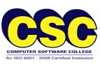 C S C Computer Software College