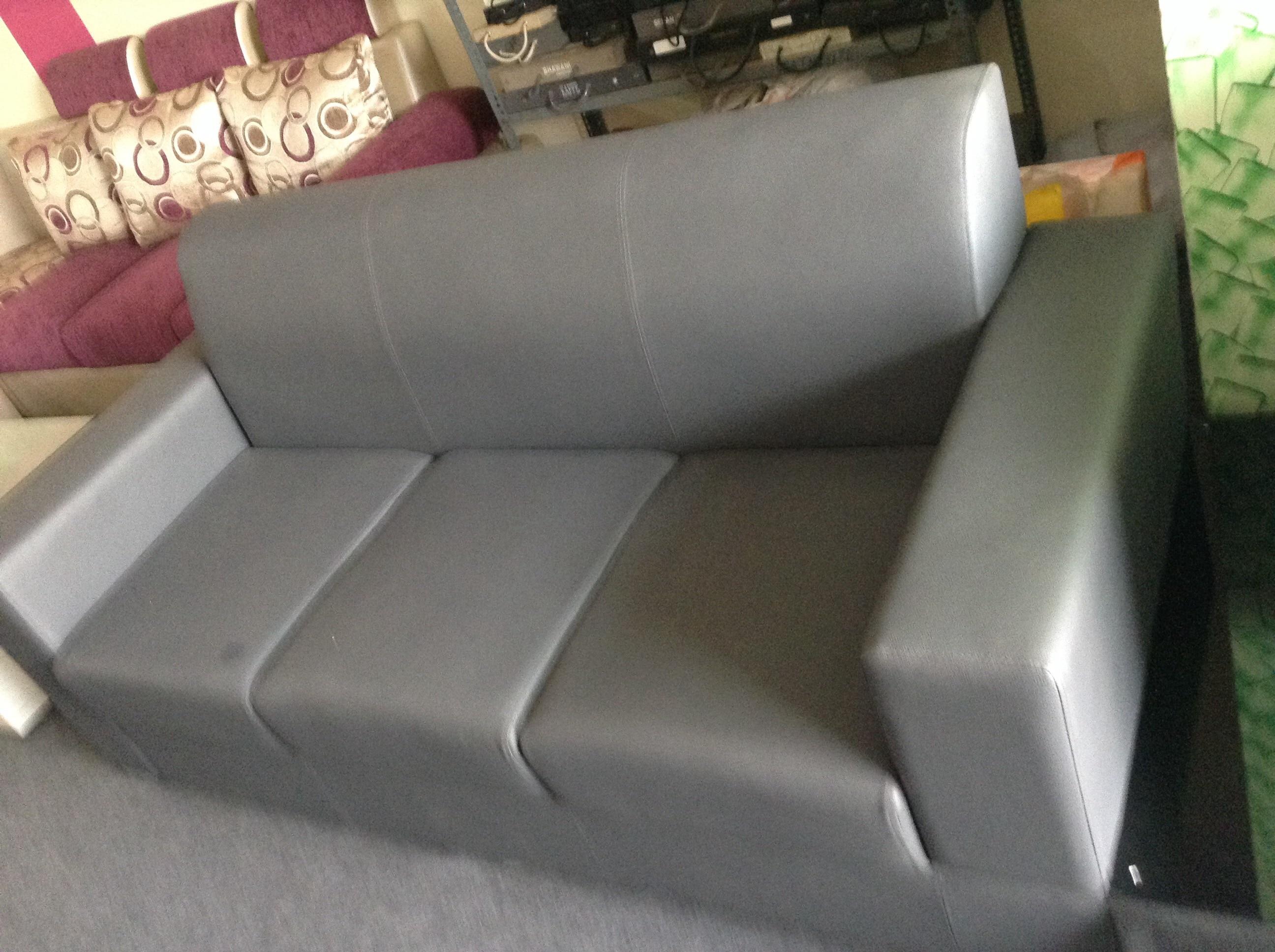 Lifestyle sofas