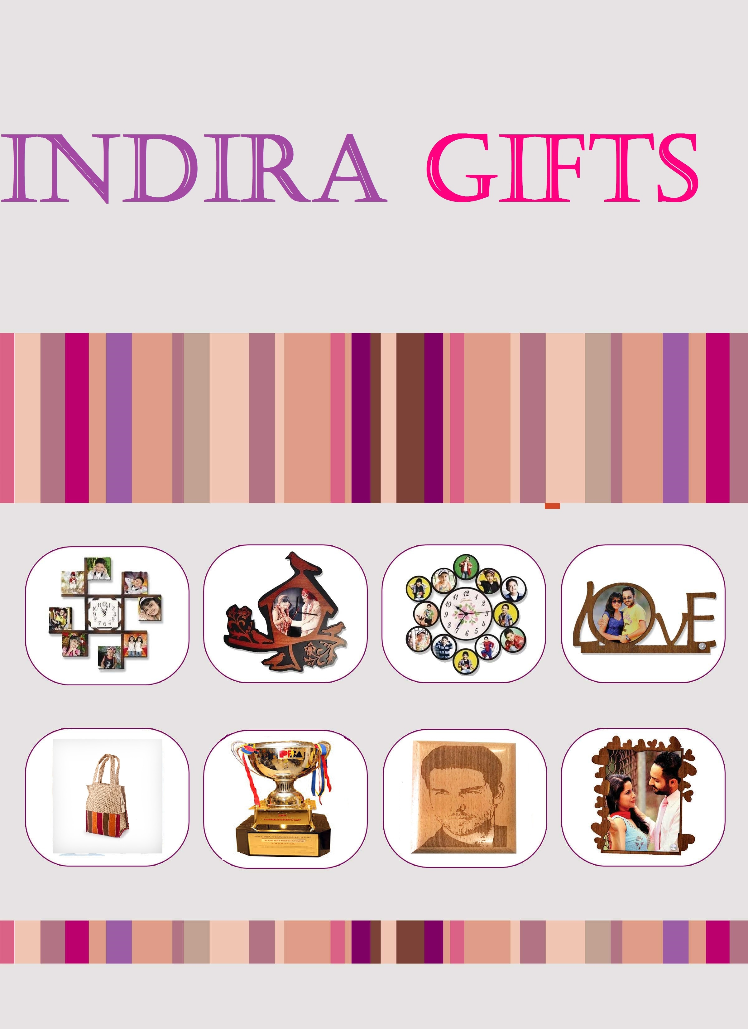 INDIRA GIFTS AND STATIONARY